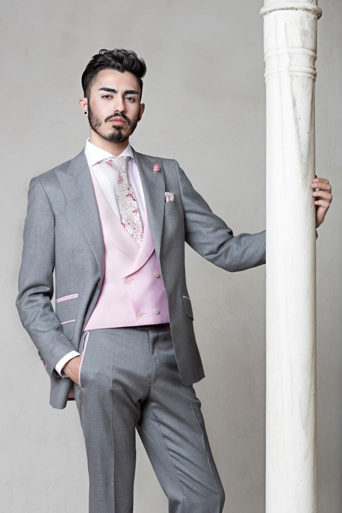 traje hombre 2015