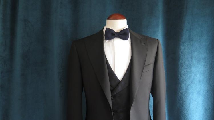 trajes para bodas