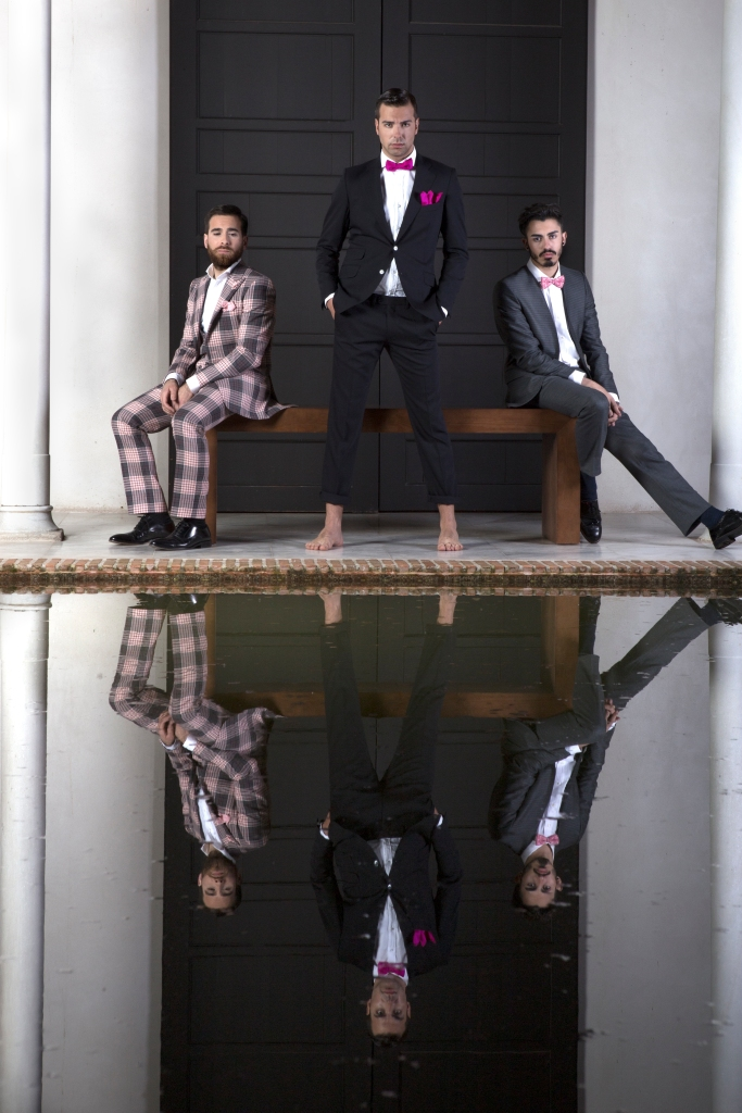 moda andaluza