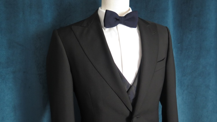 trajes de diseño para hombre