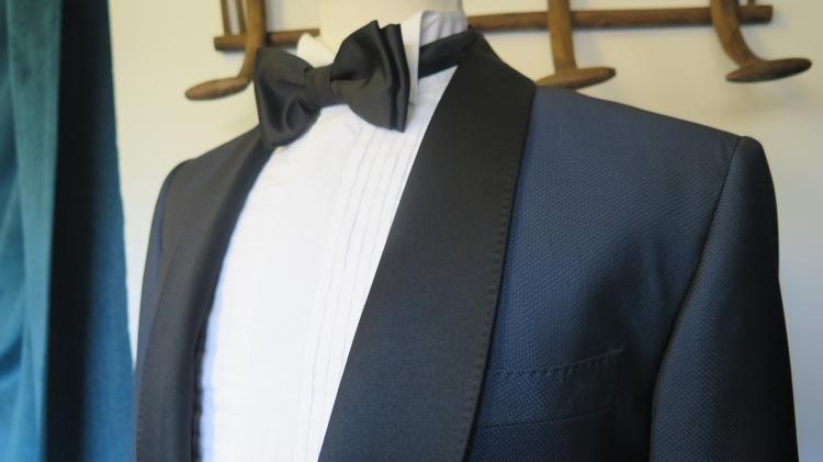 traje hombre boda granada
